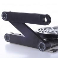 TFY 1074 Flexibilní stolek pod Notebook