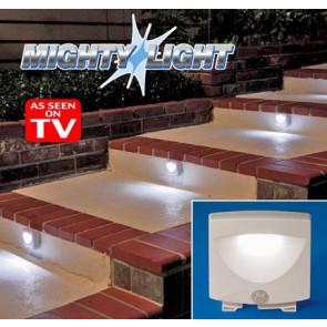 Mighty Light ML-2375 Noční LED svítidlo se senzorem 9V