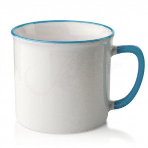 Affek Design MX3805-blue Porcelánový hrnek 390ml