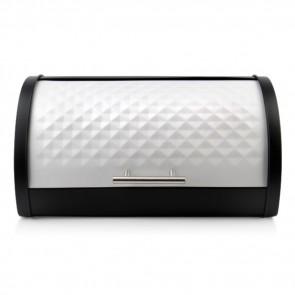 Affek Design MX6285 Diamond Kovový Chlebník 38x25,5cm