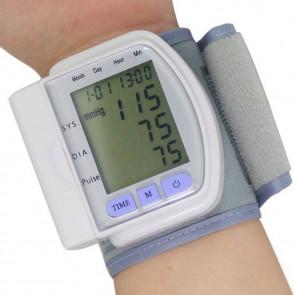 BPM CK-103 Digitálny tlakomer na zápästie