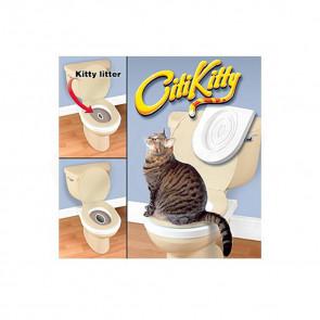 CitiKitty, CT9867 Tréninková toaleta pro kočky