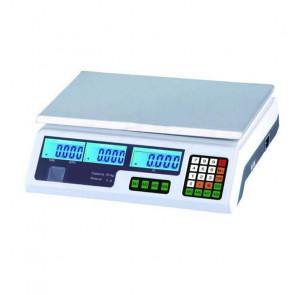 Hausmeister HM 7030 Digitální komerční váha do 40kg, přesnost 2g