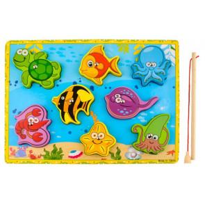 chytanie ryb hra, chytanie ryb hracka, chytanie rybiciek hra, hračka chytanie rybičiek