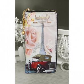 Jenifer Sisi dámská peněženka Paris 2