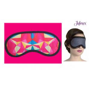 Julimex OP-14 Maska na spaní, Achát 21 x 10 cm