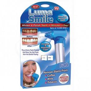 LumaSmile NJ07004 Přístroj na bělení zubů