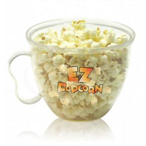 TFY Popcorn 2v1 Nádoba na přípravu popcornu