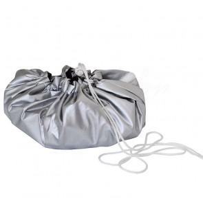 Jenifer 5461 Kosmetická taška Cosmetic Express, organizér na kosmetiku, černá, 45 cm