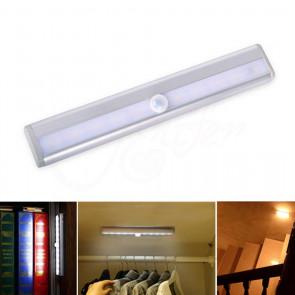 Spark No.4442 LED světlo se senzorem pohybu bílá