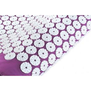 TFY 5894 Akupresurní podložka, fialova