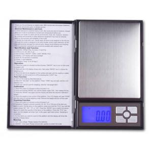 TFY NOTEBOOK Series 1108-2 Digitální váha 2000 g x 0,1 g