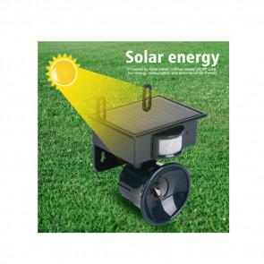 TFY SOLAR PEST Repeller Odpuzovač zvířat solární s pohybovým senzorem 15m