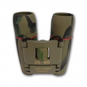 TFY Te19-309 Dalekohled mini, 30x60 126m / 1000m