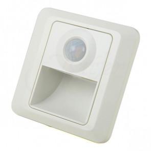 LED svetlo so senzorom pohybu, LED svetlo, LED osvetlenie, LED svietidlo