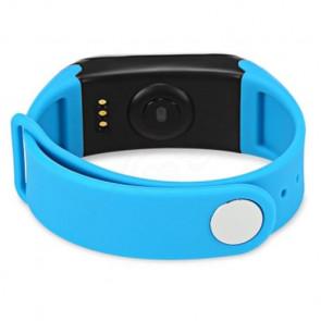 WEARFIT 225.2019 Fitness náramek Smart Band BLUETOOTH s LCD displejem, modrý